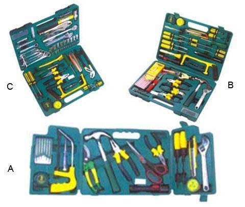 Tool Set/ Household tool set