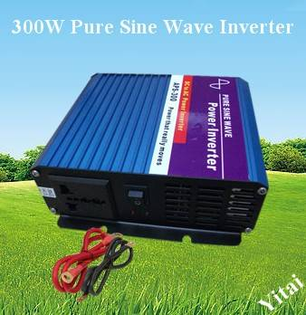 300W Pure Sine Wave Inverter for Solar panel and Wind Trubine