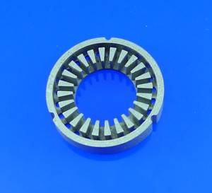 MIM Soft Magnetic Alloys
