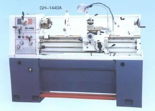 Gap-bed Lathe(GH-1236A,GH-1340A, GH-1440A)