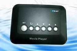 wholesale HDD media player, movie player