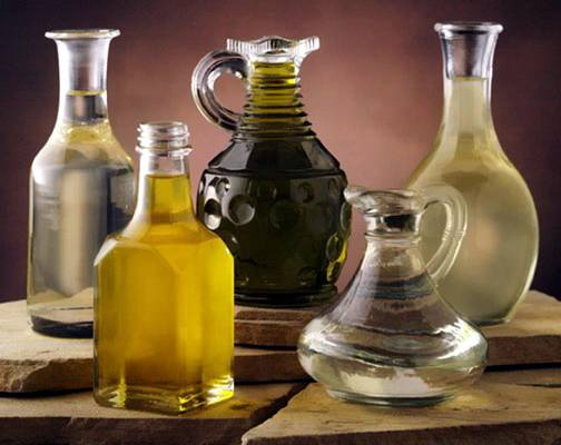 Essential Oils and Carrier Oils Organic
