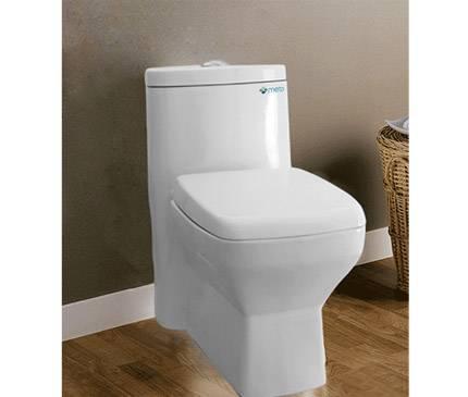 2.3 liter water saving toilet 8006