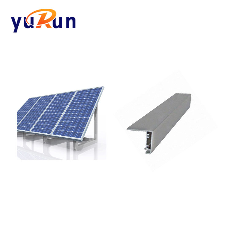 Solar Panel Frame manufacturer from China