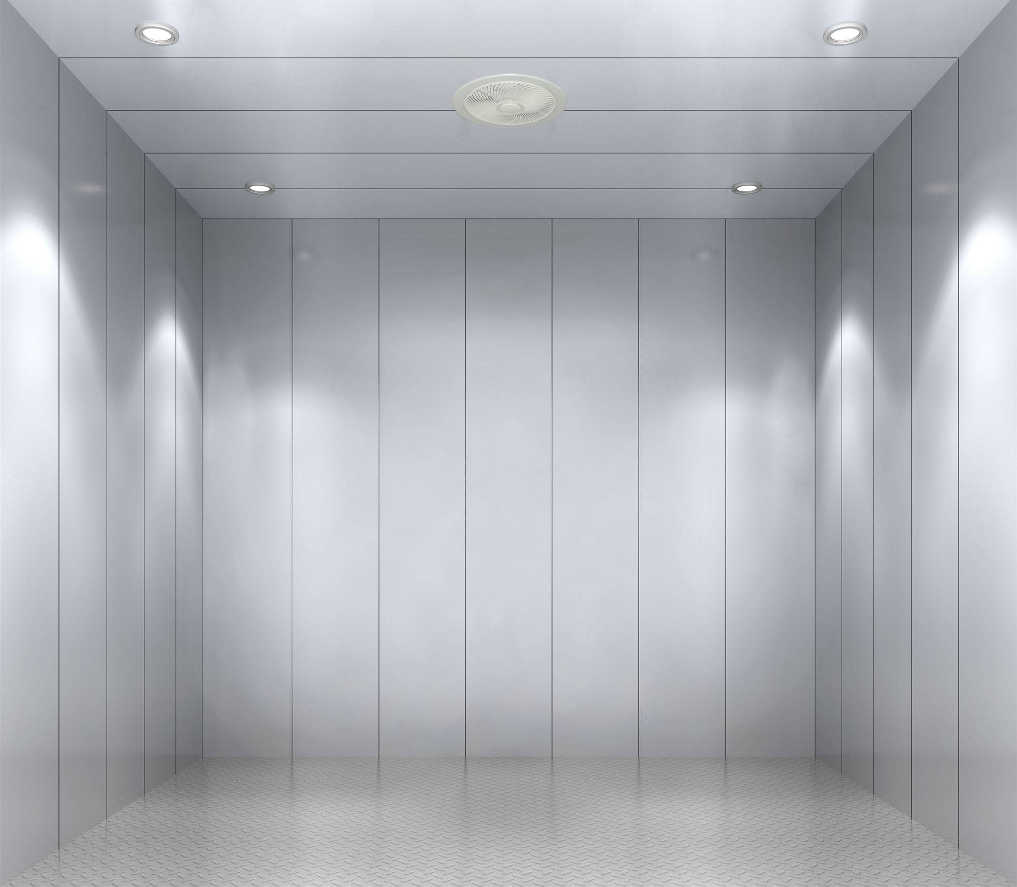Freight Elevator HK-F001