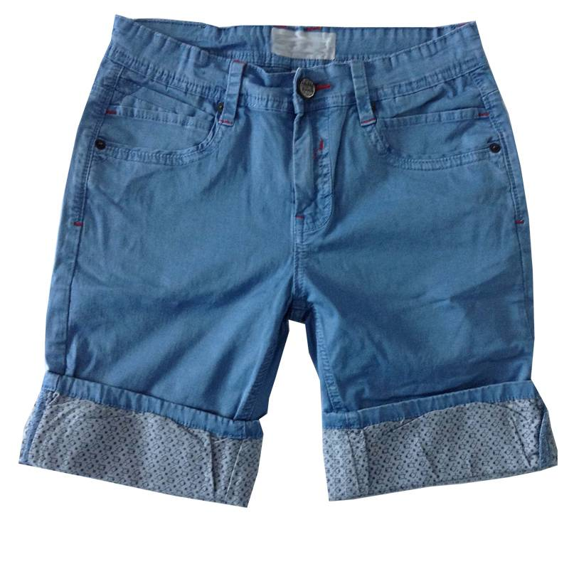Men's Leisure Cotton Shorts Pants
