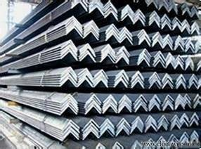 Angle Bar (Stainless Steel/ Carbon & Galvanized /Hot & Cold Rolled/Equal & Unequal)
