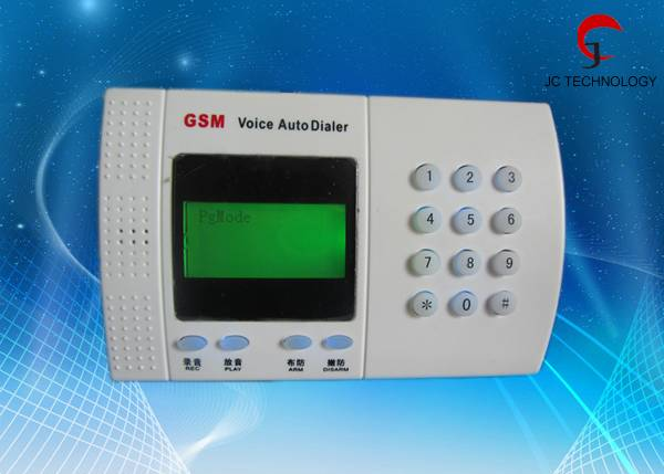 GSM Voice &SMS Auto Dialer for Alarm System
