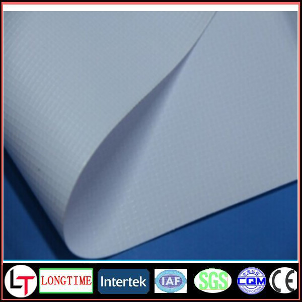 high quality plastic banner for digital printing