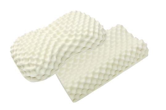 Latex Pillow- Convoluted Pillow- Massage Pillow