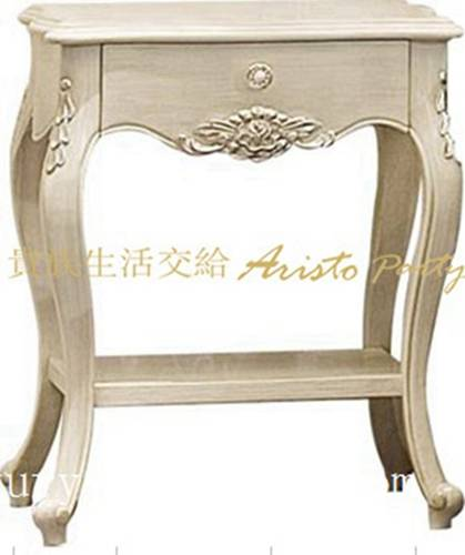 Night stands classical night stand bedside table wooden handcraft bedroom furniture FN-121