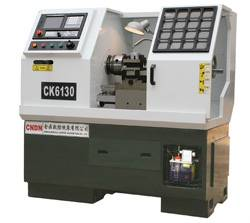 China best CNC lathes