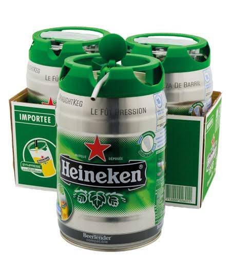 HOLLAND HEINEKEN BEER 250ML, 330ML,500ML, 5 KG KEG BOTTLES FOR SALE