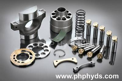 Vickers Hydraulic Pump Parts (PVH57,PVH74,PVH98,PVH131)