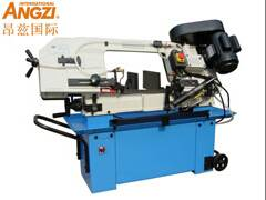 Strong Cutting High Precise Small Band Saw Machine