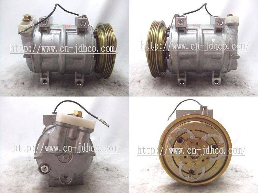 Compressor DKS-15CH 506012-30Z70 ISUZU