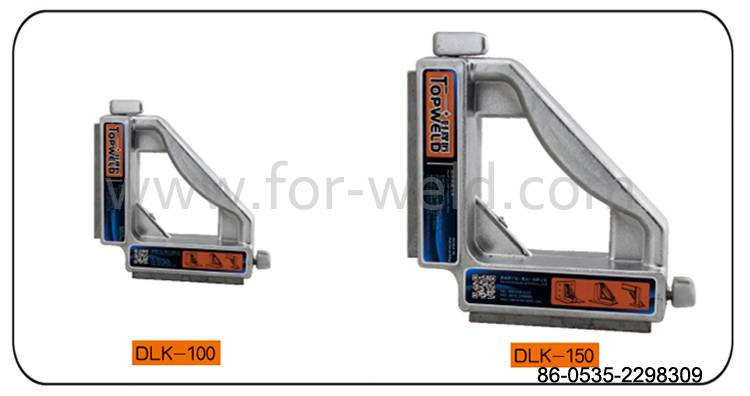 Multi-Angle Permanent Magnetic Welding clamp/ magnetic welding clamp holder