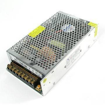 150W CCTV Power Supply, CE Mark, with Dual Output