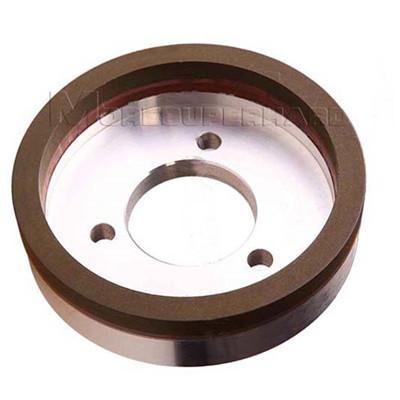 Resin Wheels For Glass