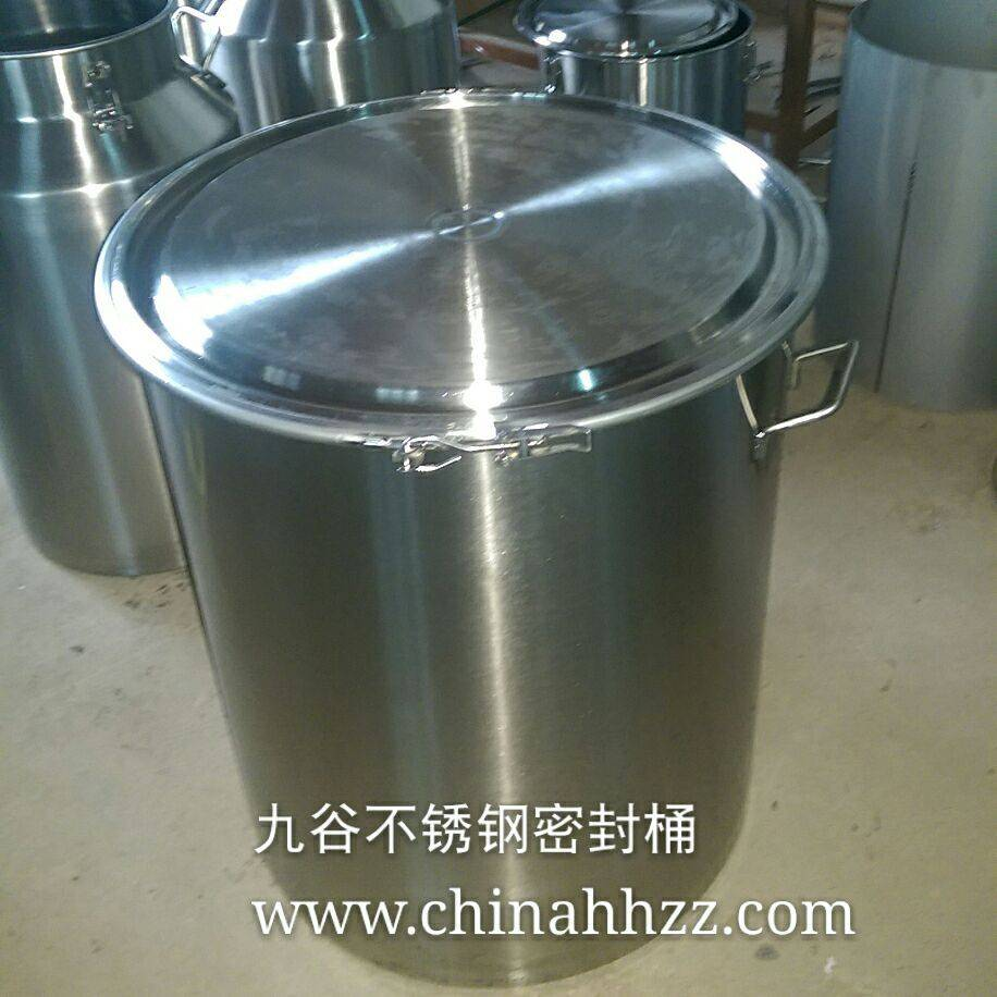 304 stainless steel water container