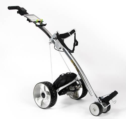 Electric Golf Trolley 106E