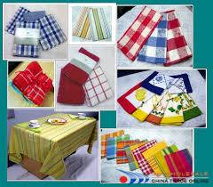 Offer for Table cloths & Towels