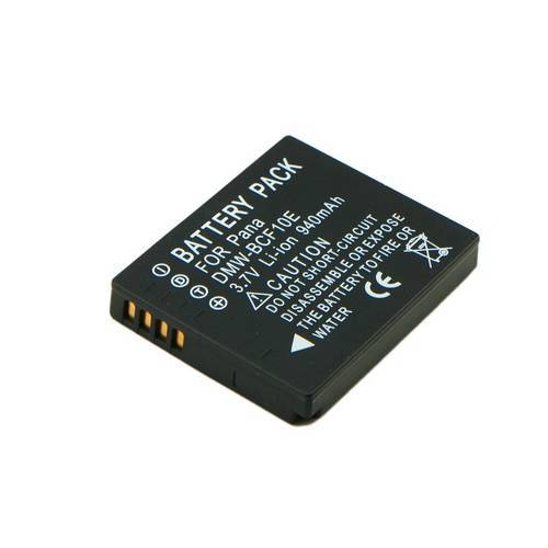 Camera Battery DMW-BCF10E for Panasonic FX550