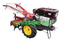Walking Tractor-12hp 16hp 18hp Walking Tractor