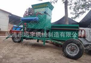 hydraulic Briquetting press(starw packer)