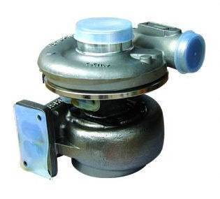 turbocharger Daewoo DH220-5