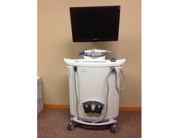 Used Cadent iTero Dental Digital 3D Impression Scanner