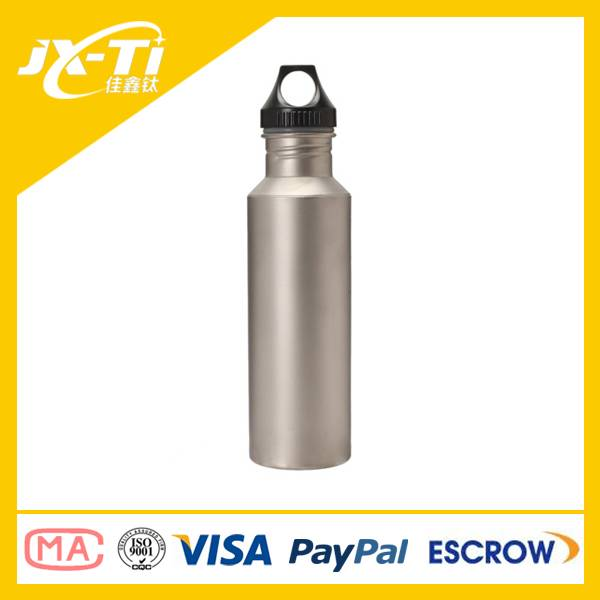 700ml titanium water bottle