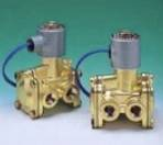 Konan 4-port Solenoid Valves for Heavy-Duty Spool valve MVPE1