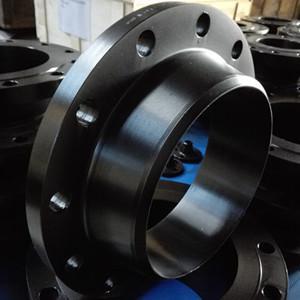 ASTM A105N WN Flanges