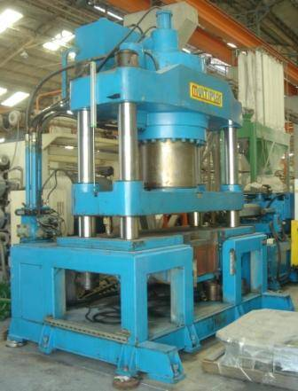 Vertical Clamp Injection Molding Machines