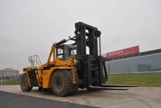 16 tons to 46 tons forklift