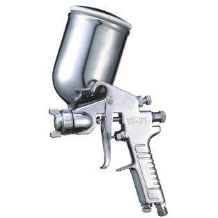 HIGH PRESSURE SPRAY GUN (W-71G)