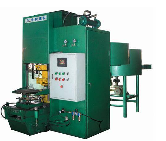 Selling Roof Tile Making Machine