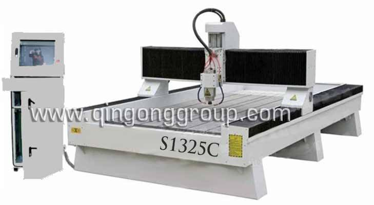 Stone Carving CNC Router Machine S1325C