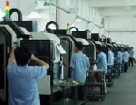 CNC Machine Shop services