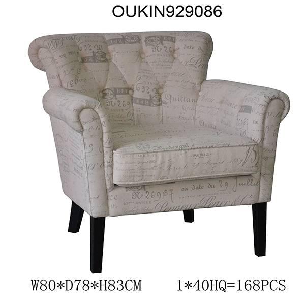 Leather sofa newest sofa living room sofa(929086)