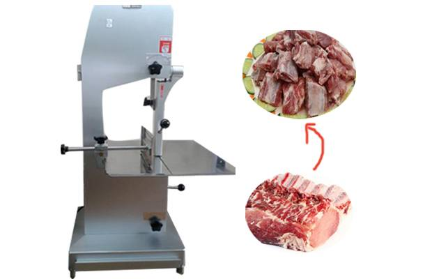 meat and bone mincer