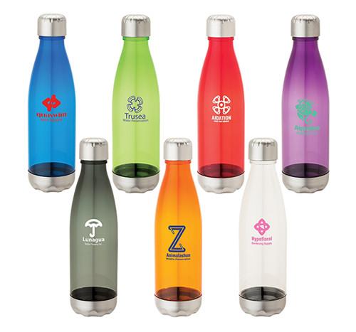 Plastic Bottle supplier