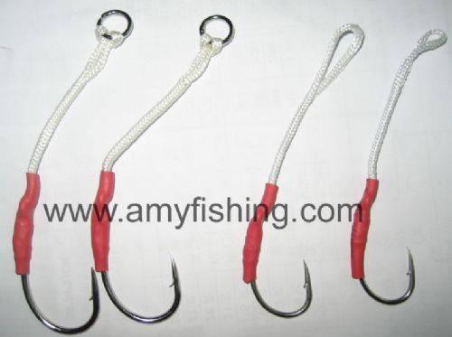 fishing hooks, fishing jiggs, fishing rig