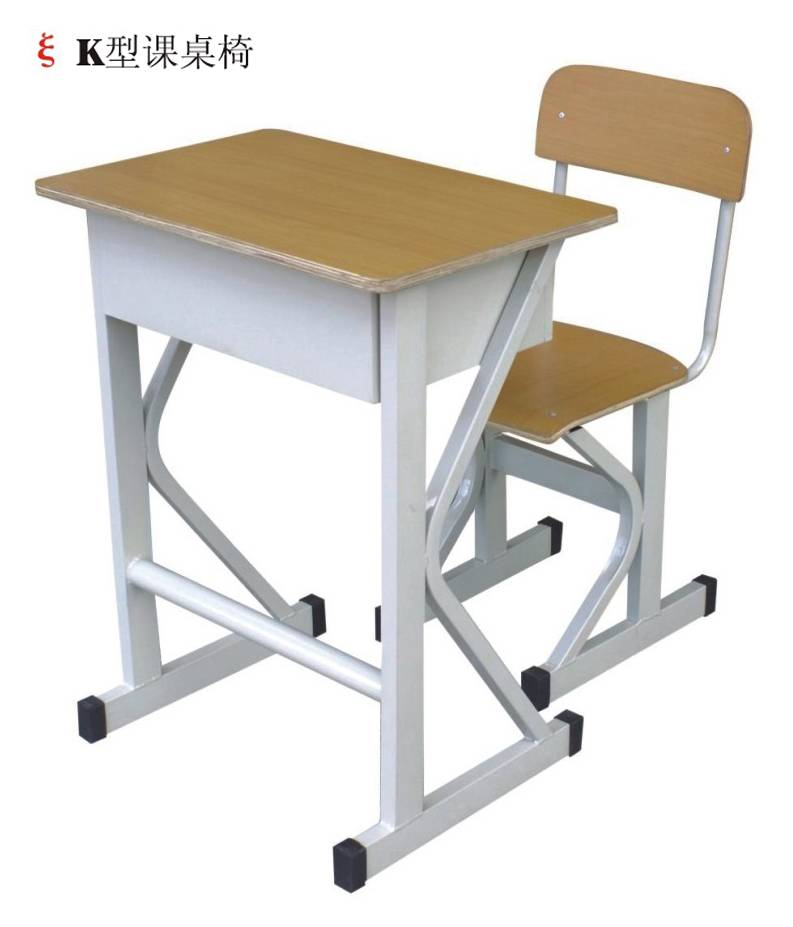 hardware metal students desks chairs