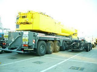 used liebherr truck crane ltm1400,Liebherr ltm 1400-7 used mobile crane