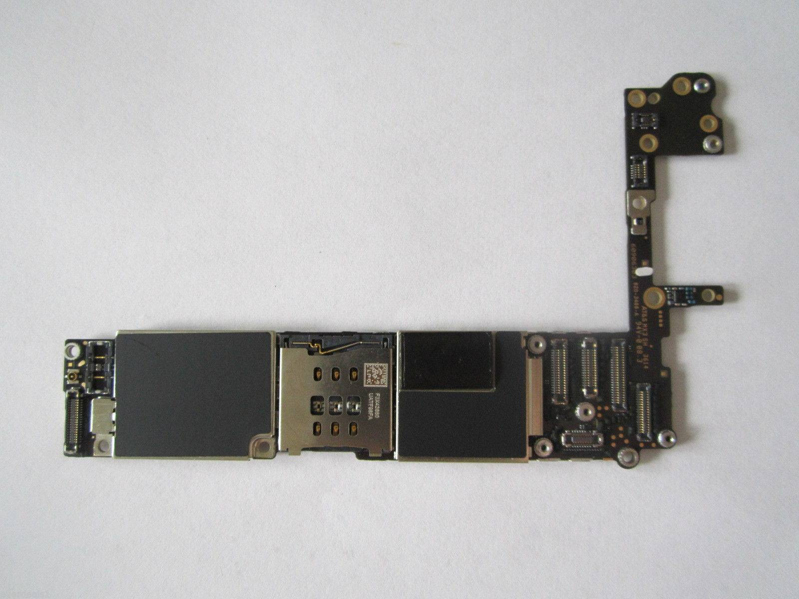 USED TESTED IPHONE 6 MAIN BOARDS GSM