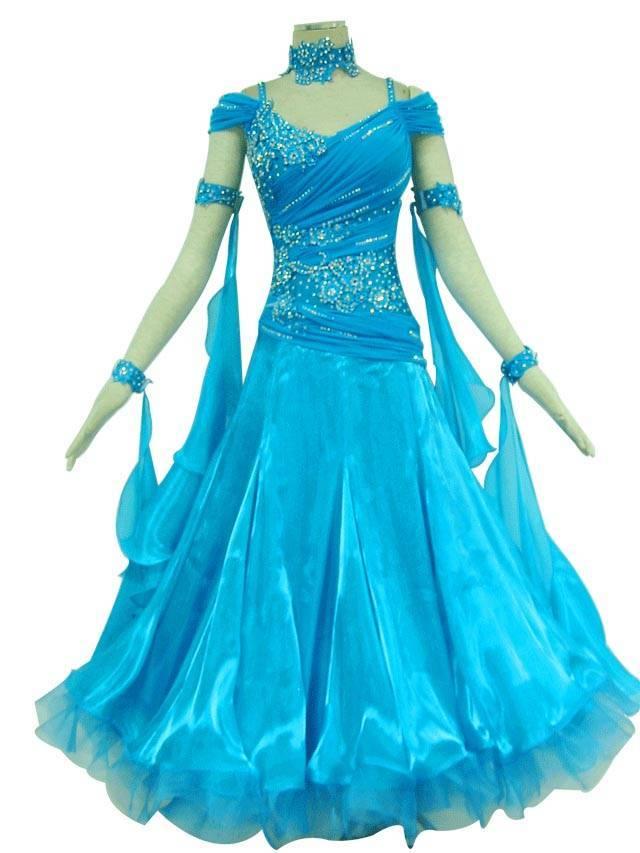 Offer Ballroom dress