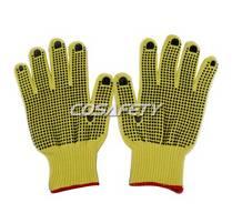 7030 Kevlar string knitted gloves