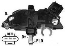 IB235 FORD automatic alternator voltage regulator